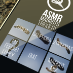 ASMR Maggots Triggers – Murmur Touch Simulator